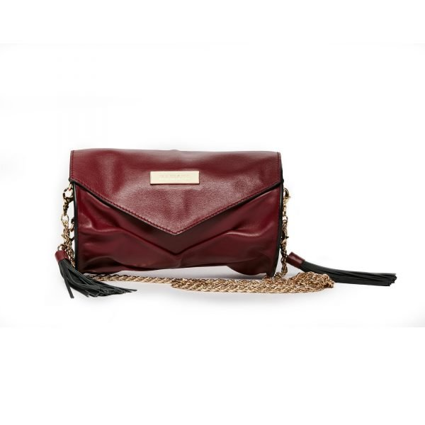 Tube crossbody bag $550
